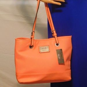 Nicole Miller Large Tote (NWT)